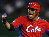 Cuba baseball FILES Dec. 17/14