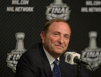 NHL: Stanley Cup Final-New York Rangers at Los Angeles Kings