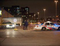 Agincourt Mall police SIU