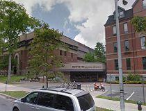 Halifax's Dalhousie University dentistry