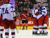 Russia world junior