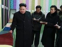 Kim Jong Un 7