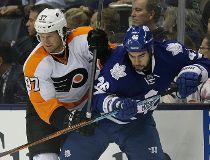 Leafs Flyers