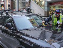 traffic ticket blitz