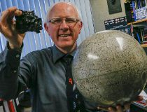 asteroid Paul Delaney
