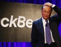 BlackBerry Ltd. chairman and CEO John Chen
