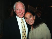 Joe and Sandy Rotman