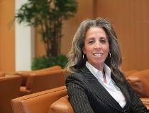 Lisa Lambert, a VP with Intel Corp.'s venture-capital unit