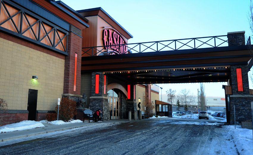 Casino In Calgary