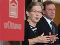 Caroline Andrew - Univ. of Ottawa