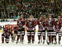 Dynamo Riga FILES Jan. 29/15