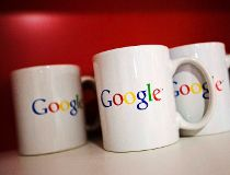 Google coffee mugs