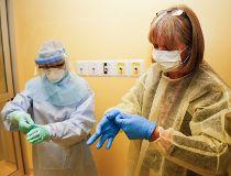 registered nurses