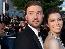 Timberlake and BIel