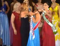 Miss Amazon contest