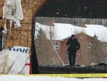 Fire ruins $1M Manotick home