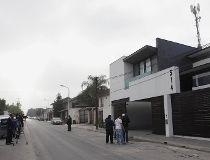 Omar Trevino HOUSE