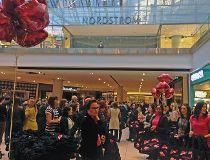 Nordstrom Ottawa opening