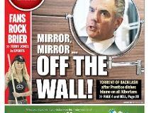 Cover March 6 2015 Prentice Mirror