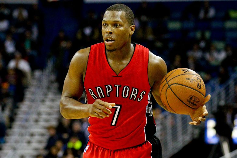 Raptors welcome Kyle Lowry back into lineup