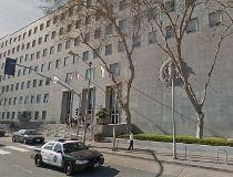 San Francisco county jail