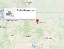 Big Belt Mountains USE