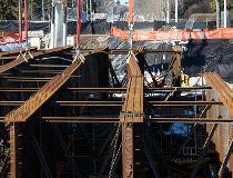 The 102 Avenue Bridge project March 27 2015