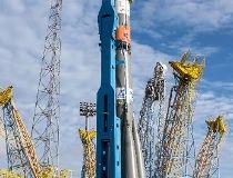Soyuz rocket - AFP