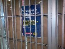 Future Shop closing