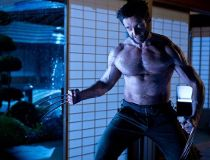 """Hugh Jackman in """"The Wolverine"""""""
