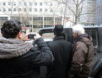 Montreal cabbies play vigilante with UberX drivers