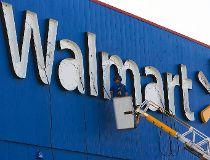 Police surround Walmart in Peterborough