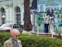 Uzbekistan votes to extend leader's reign to over three decades