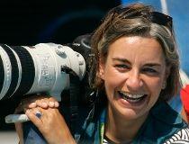 Associated Press photojournalist's killer sentenced to 20 years