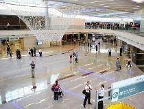 1. Hartsfield-Jackson International Airport, Atlanta