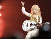 Dolly Parton. (WENN.com)
