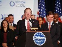 Boston Olympic bid