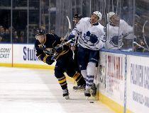 Leafs Sabres