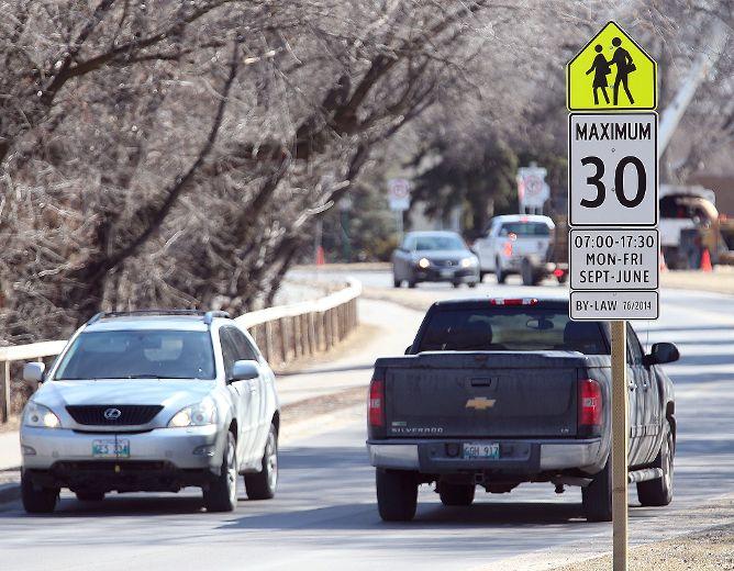 School zones are 'gotcha moments', motorist advocate says