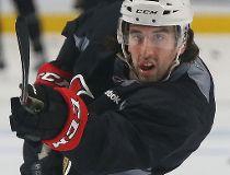 Ottawa Senators Practice