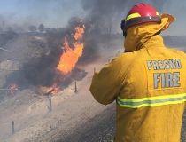 Fresno explosion