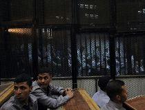 Egypt soccer stadium riot