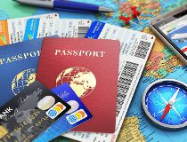 Passport Gallery