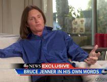 Bruce Jenner interview