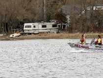 JL-Search two boaters fishermen Deseronto April 27 2015