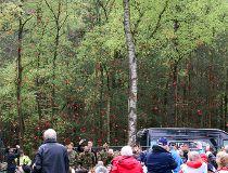 Harper speaks of Netherlands liberation