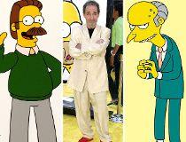 Shearer Simpsons