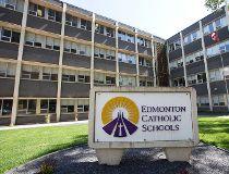 Edmonton Catholic Schools offices