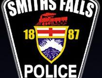 Smiths Falls Police logo