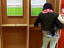 Irish referendum on gay marriage